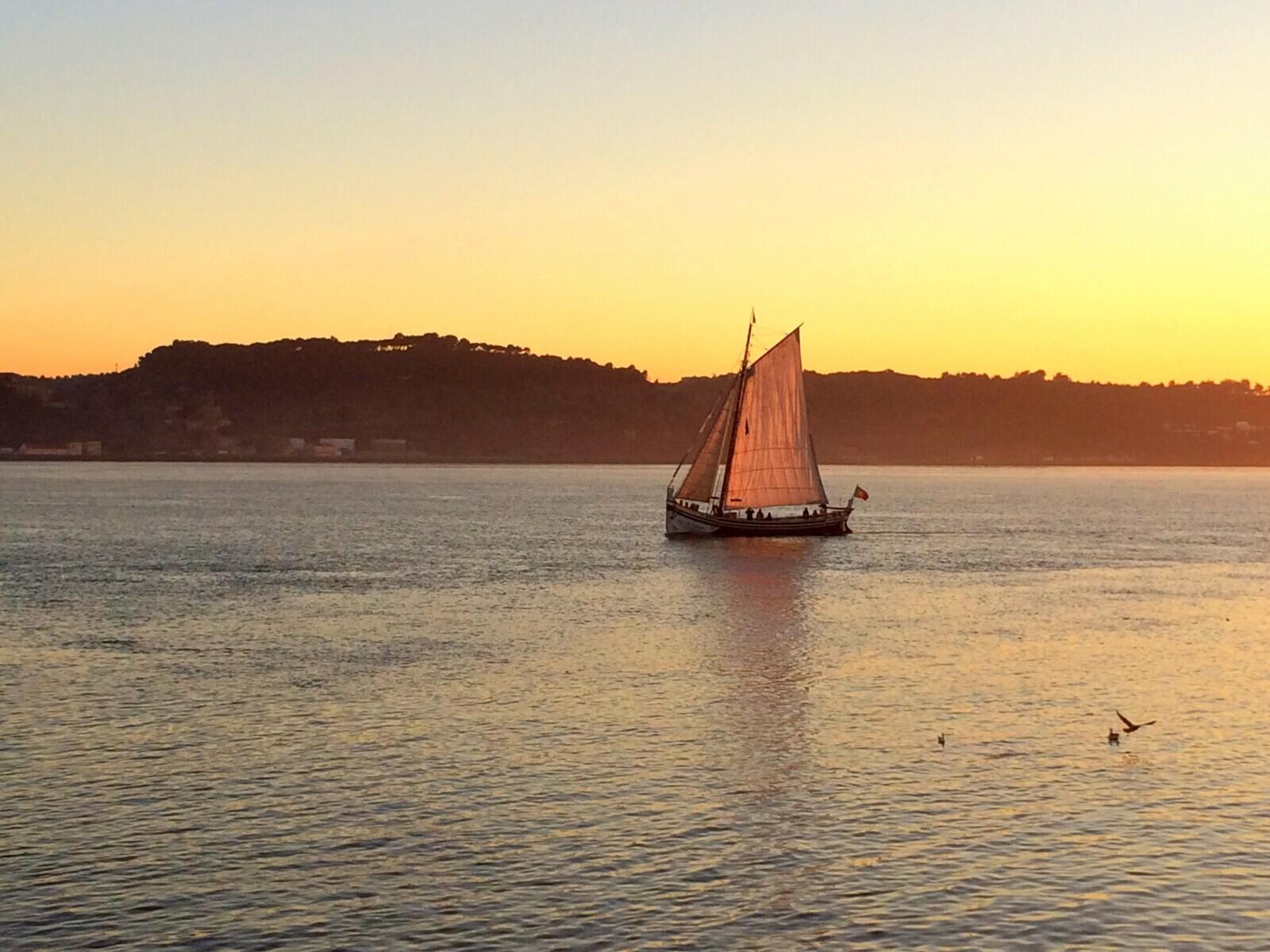 Salento in barca a vela