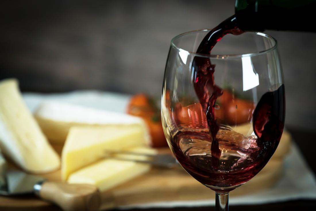 Quali sono i migliori vini rosati italiani a San Pancrazio Salentino