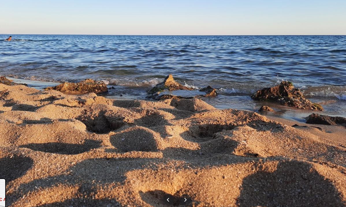 Spiaggia specchiarica 2