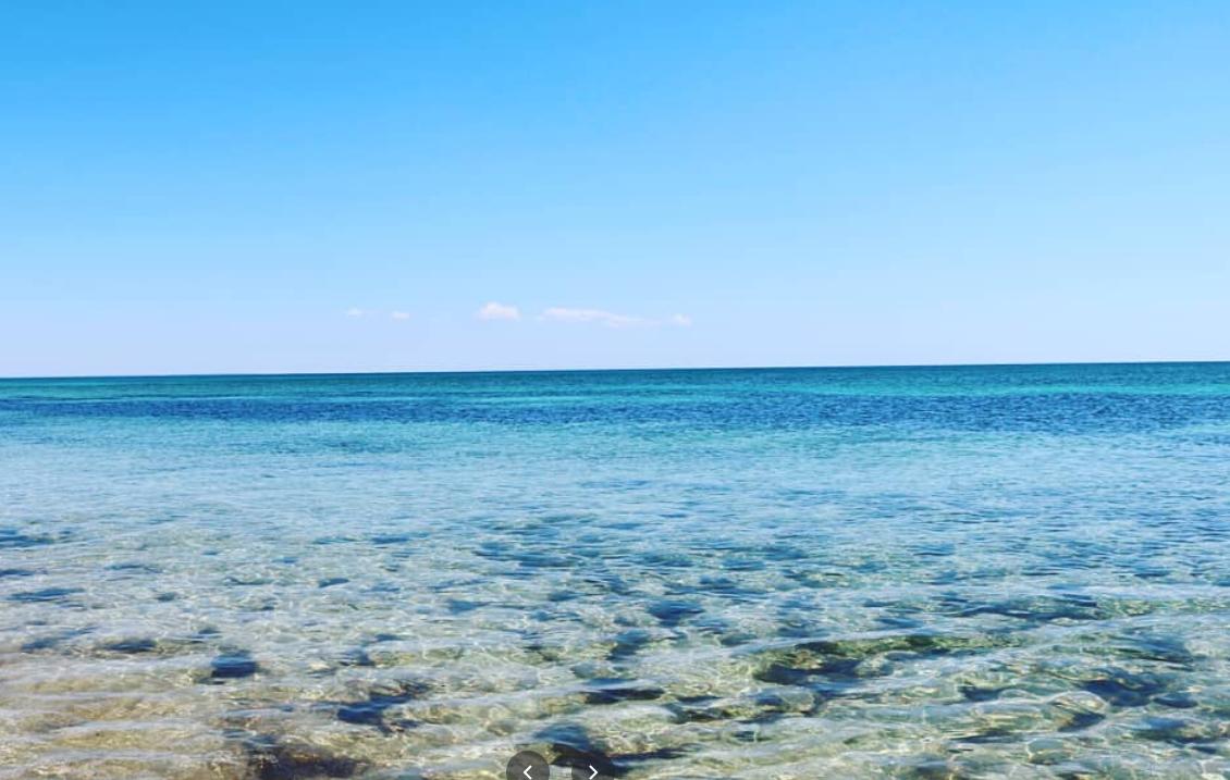 Spiaggia specchiarica 5