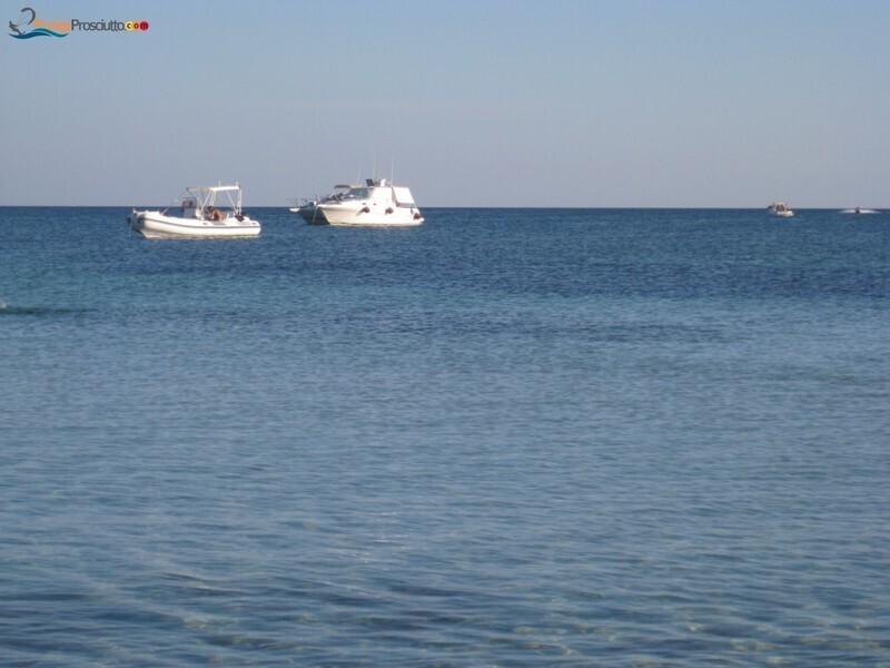 Spiaggia spiaggetta palude del conte fm D