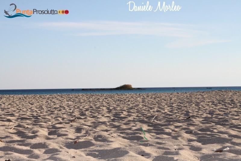 Spiaggia spiaggia di torre chianca 9 W2