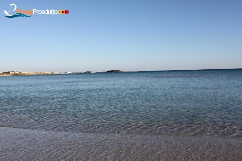 Spiaggia spiaggia di torre chianca f2 S