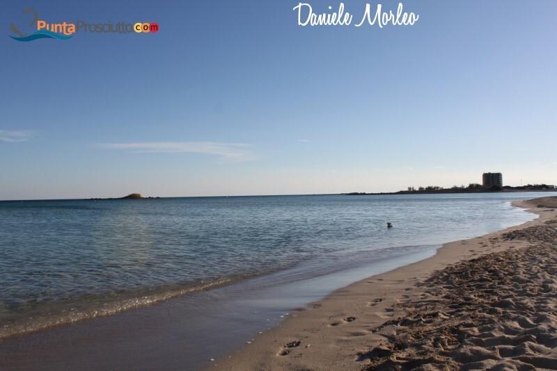 Spiaggia spiaggia di torre chianca z S6