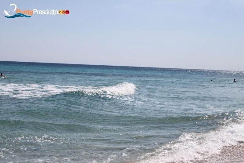 Spiaggia spiaggia riva degli angeli fr1