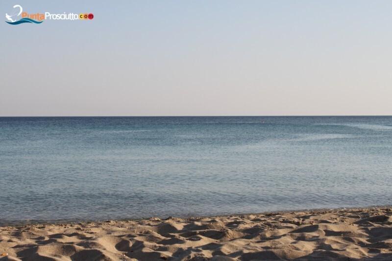 Spiaggia spiaggia riva degli angeli hps