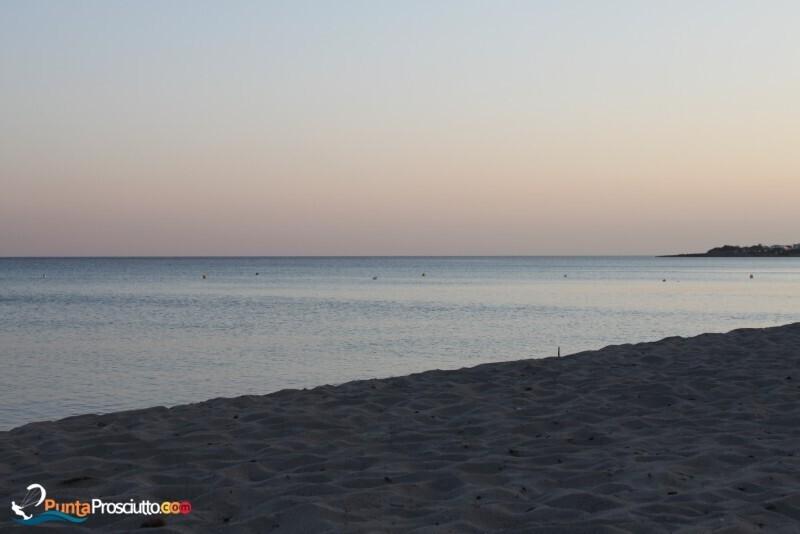 Spiaggia spiaggia riva degli angeli l E0
