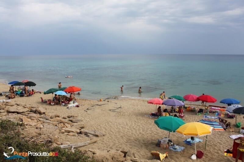 Spiaggia spiaggia san pietro in bevagna campomarino 5 Ok