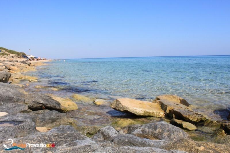 Spiaggia spiaggia san pietro in bevagna campomarino Gug