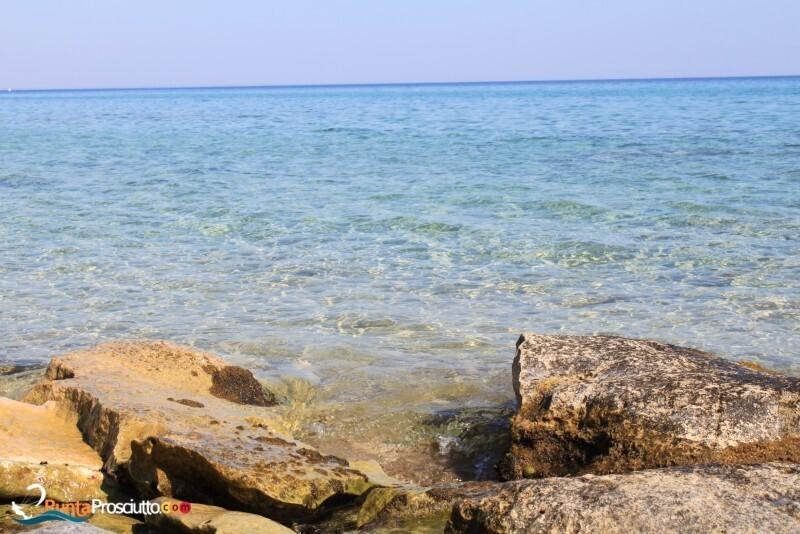Spiaggia spiaggia san pietro in bevagna campomarino HEV