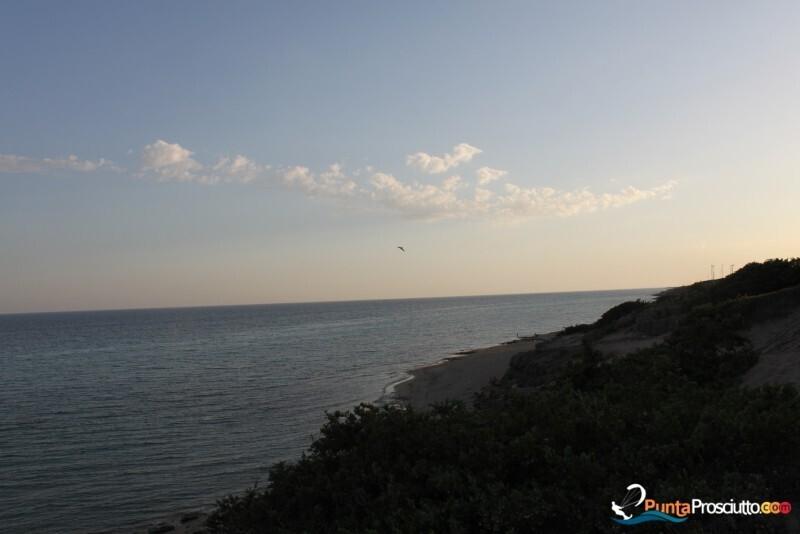 Spiaggia spiaggia san pietro in bevagna campomarino NBP