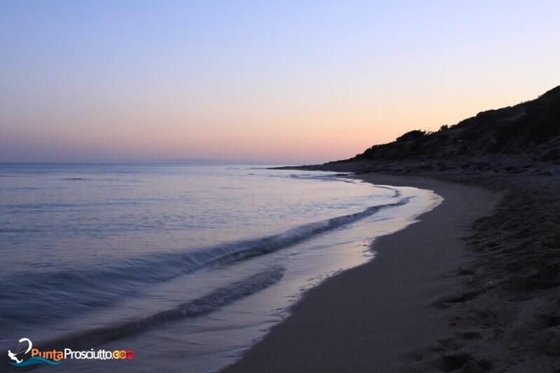 Spiaggia spiaggia san pietro in bevagna campomarino RDJ
