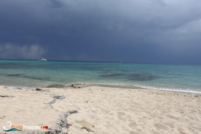 Spiaggia spiaggia san pietro in bevagna campomarino Xai