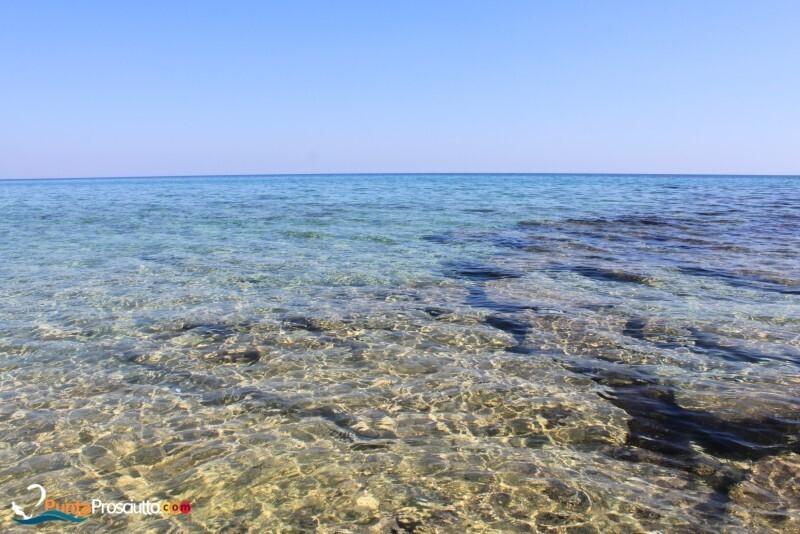 Spiaggia spiaggia san pietro in bevagna campomarino mp6