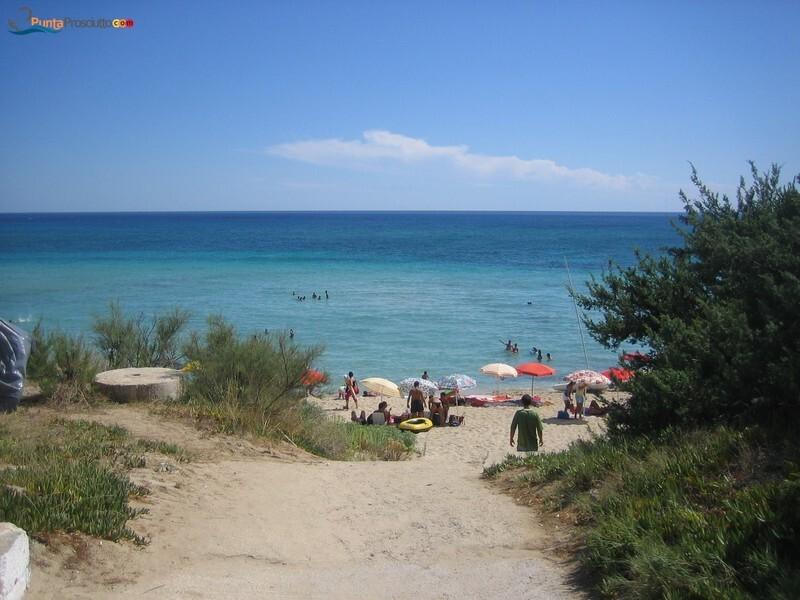 Spiaggia spiaggia san pietro in bevagna YHX