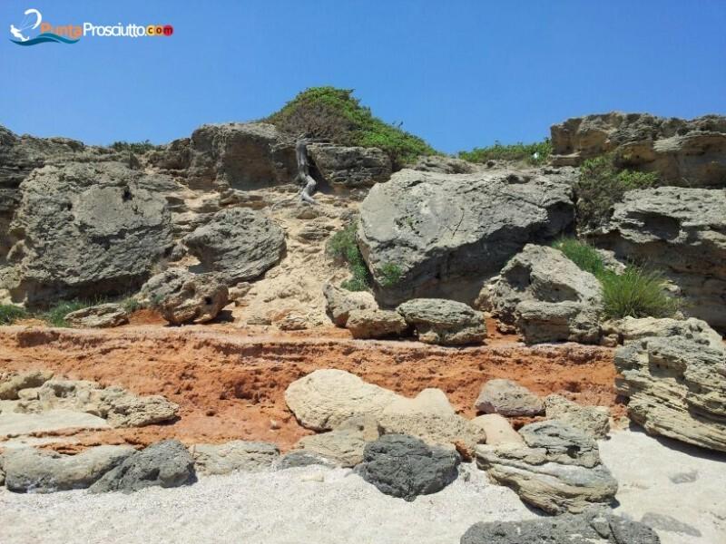 Spiaggia spiaggia zona torre borraco Vo7
