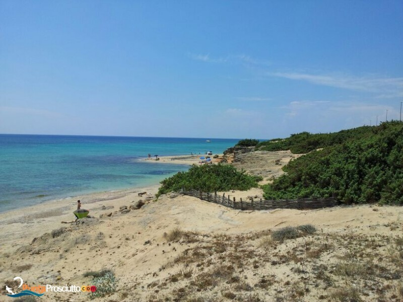 Spiaggia spiaggia zona torre borraco k K3