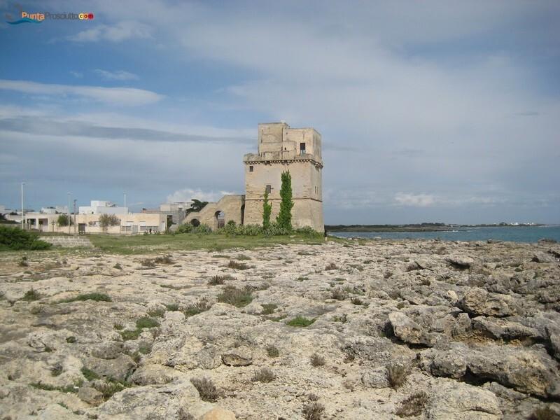 Torre torre di torre colimena Rn M