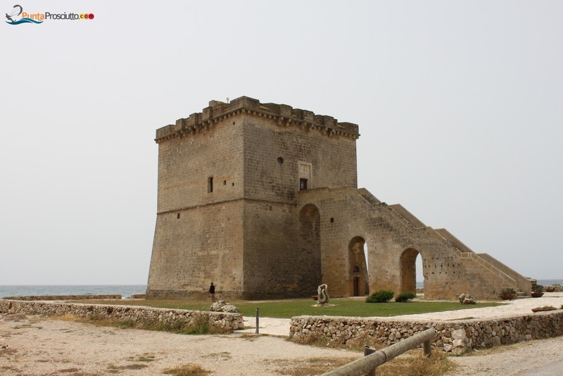 Torre torre lapillo o di san tommaso c T2