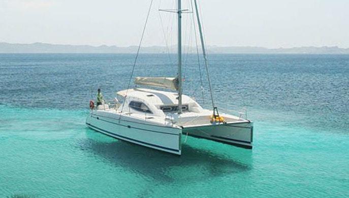 Vacanze in barca a vela porto cesareo