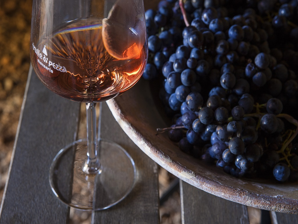 La tradizione del vino